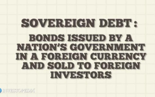 Will 2016 be a year of sovereign-debt defaults?